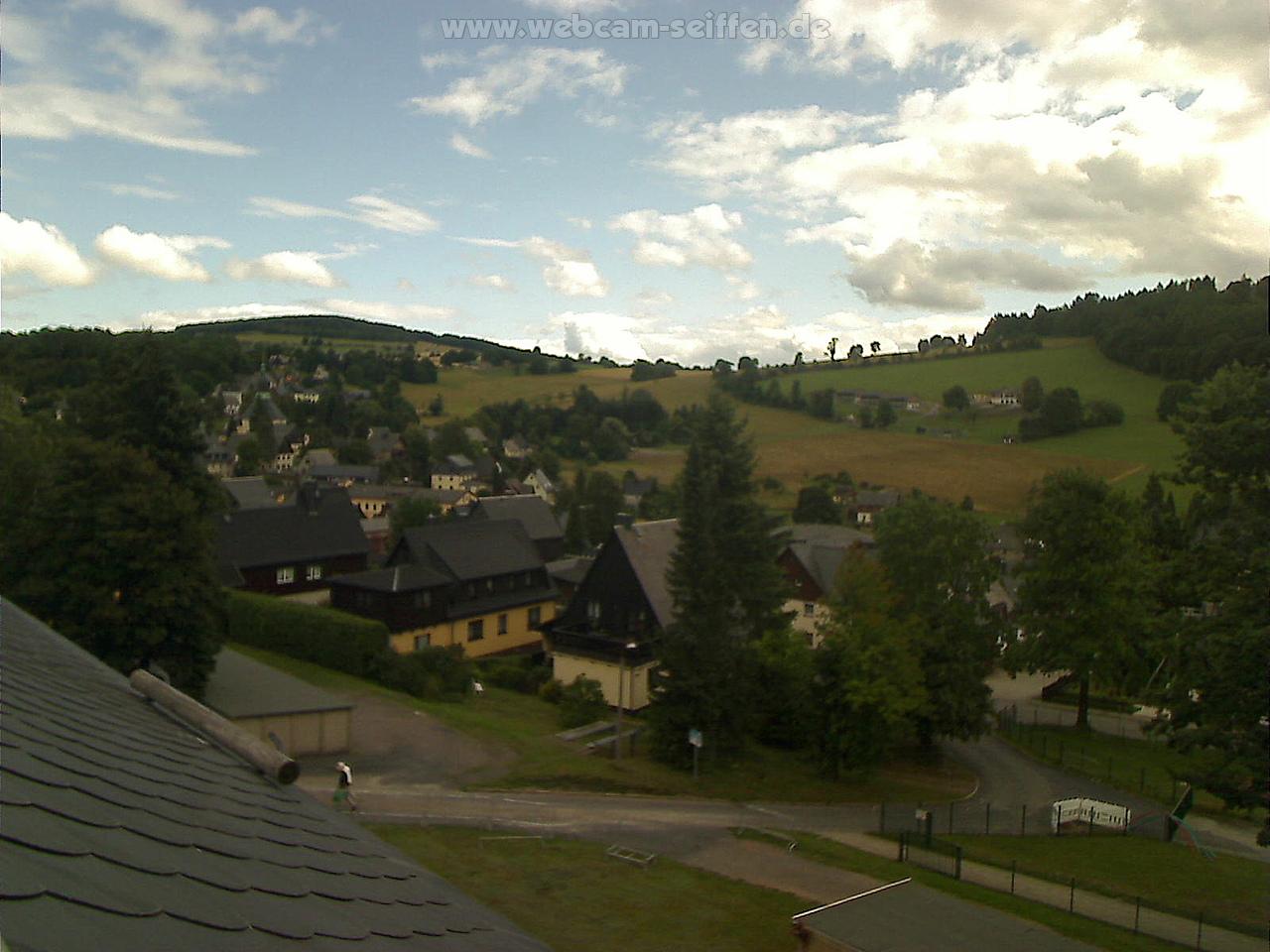 Webcam Skigebiet Seiffen Erzgebirge